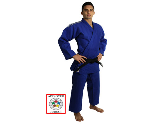 Champion Blau