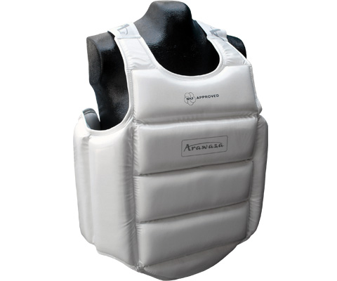 Ext Body Protector WKF