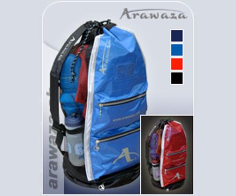 GearBag Arawaza