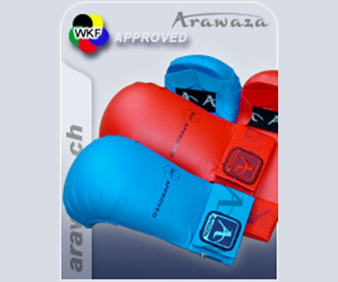 Arawaza WKF