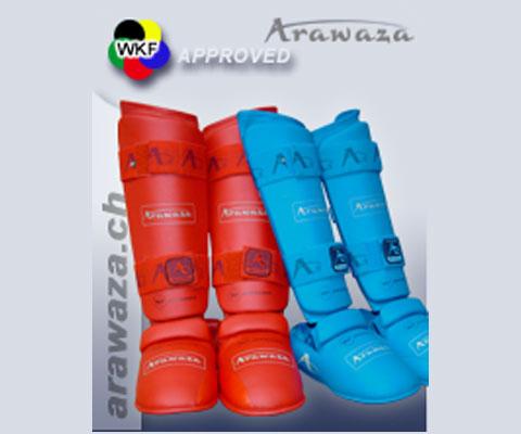 Karate Arawaza WKF