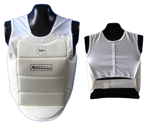 Body Protector WKF