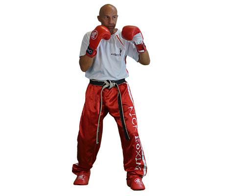 Kickbox BK