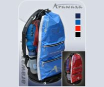 Gear Bag, Arawaza