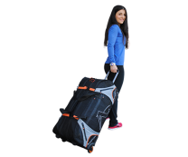 Arawaza Sports Bag, Rollerbag