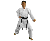 Karate-Gi Arawaza Middle
