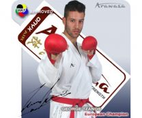Onyx Air, Arawaza, WKF, White