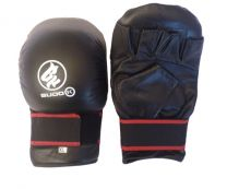 SV & MMA Handschutz, BK Freefight, black